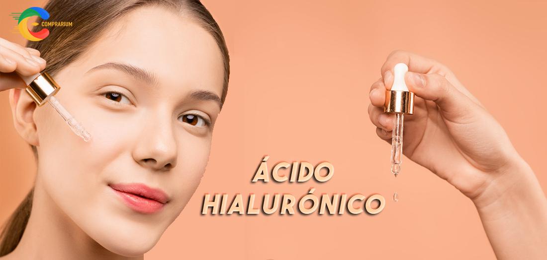 Ácido Hialurónico ¿Todavía no conoces todos sus beneficios?