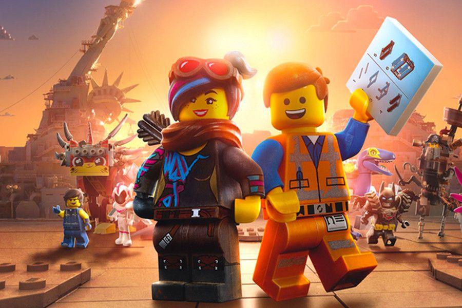 Juegos de Lego